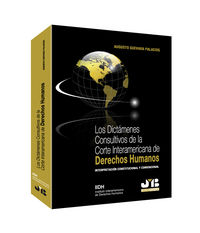 Dictamenes consultivos de la corte interamericana de derecho