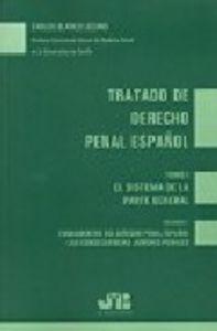 Tratado de derecho penal español.