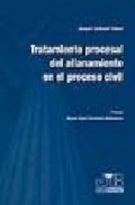Tratamiento procesal del allanamiento en el proceso civil.