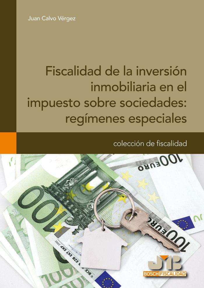 Fiscalidad de la inversion inmobiliaria en el impuesto sobre