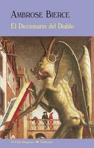 Diccionario del diablo,el
