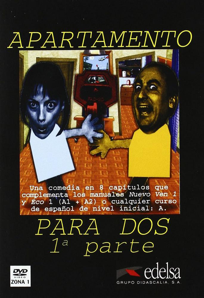 Apartamento para dos (i) dvd zona 1