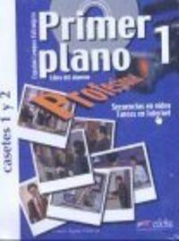Primer plano 1 cassettes