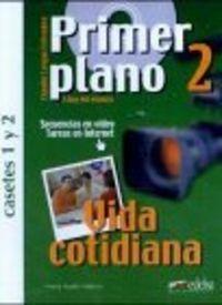 Primer plano 2 pack 2 cassettes