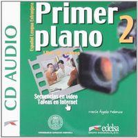 Primer plano 2 cd