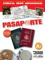 Pasaporte a1 ejercicios+cd