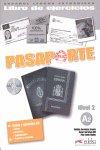 Pasaporte nivel 2 a2 ejercicios