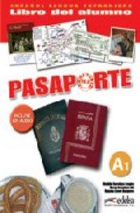 Pasaporte a1 dvd zona 2