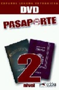 Pasaporte a2 dvd zona 2