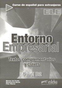 Entorno empresarial b2 claves text.complementarios