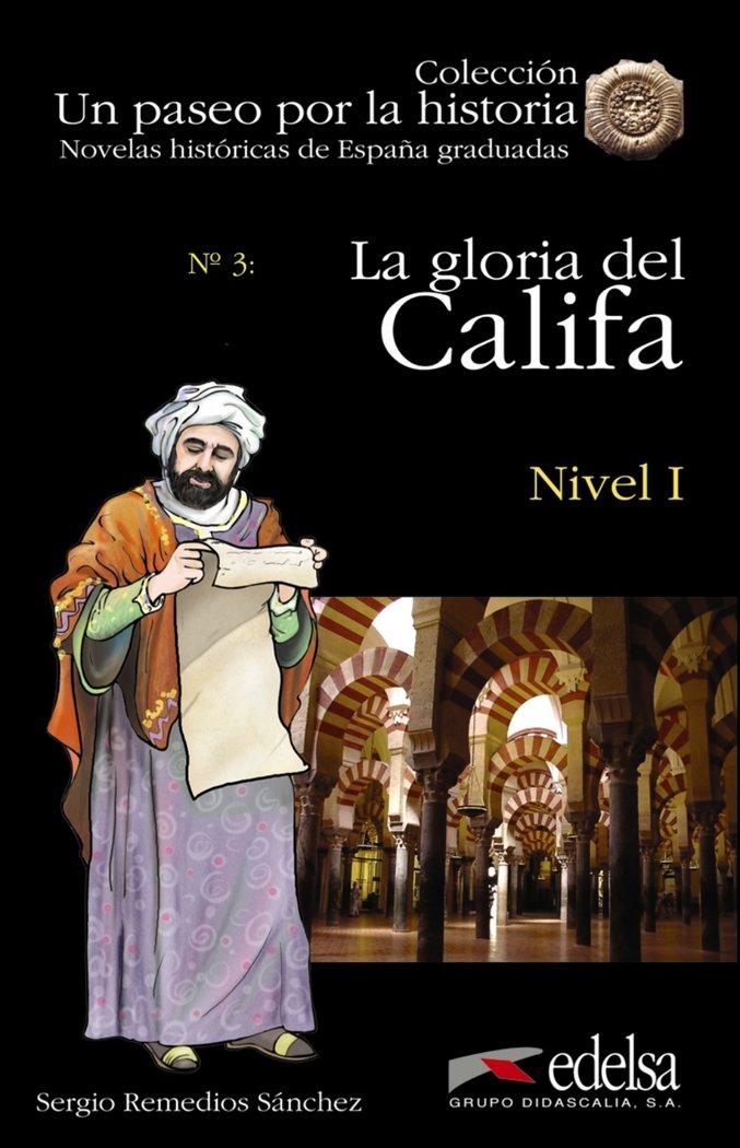 Gloria del califa,la