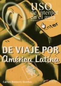 De viaje por america latina