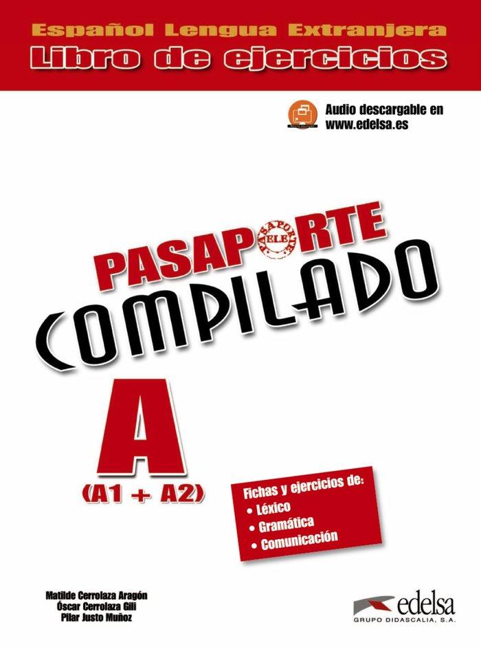 Pasaporte compilado a (a1+a2) (ejercicios) esp.len