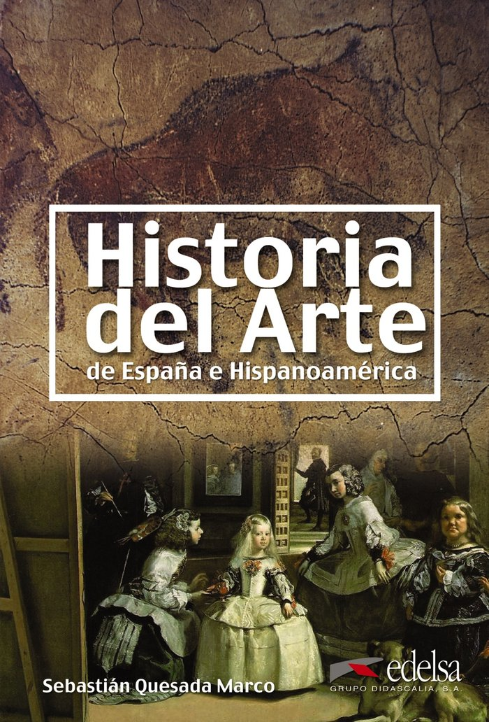 Historia del arte de españa e hispanoamerica