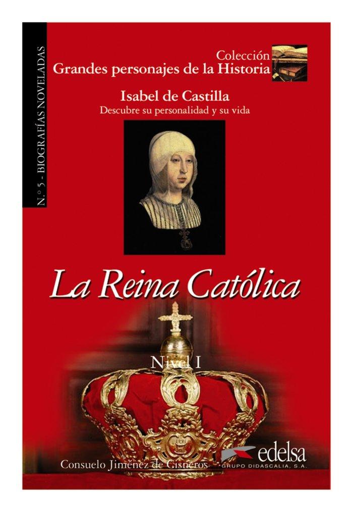 Reina catolica,la gph 1