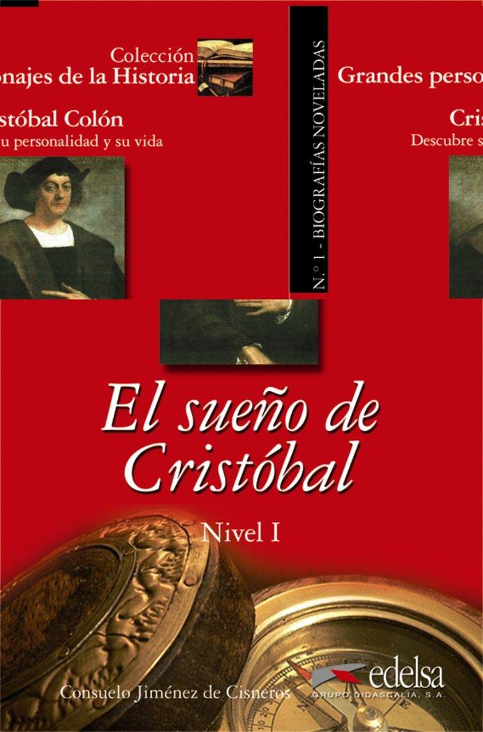 Sueño de cristobal,el nº1 gph