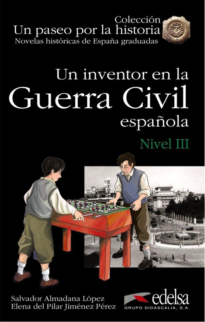 Un inventor en la guerra civil española n.iii