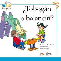Tobogan o balancin