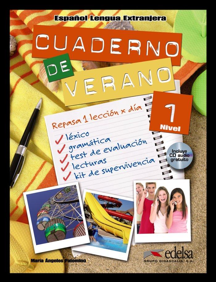 Cuaderno de verano 1 13