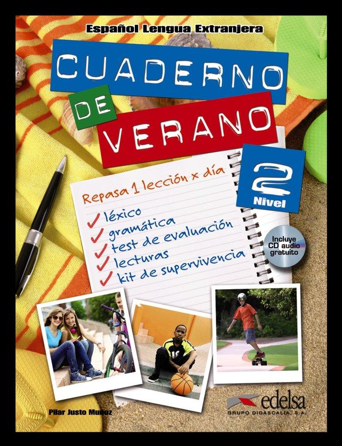 Cuaderno de verano 2 13