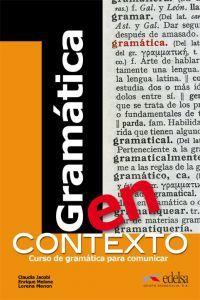 Gramatica en contexto