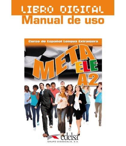 Meta ele, a2. manual de uso