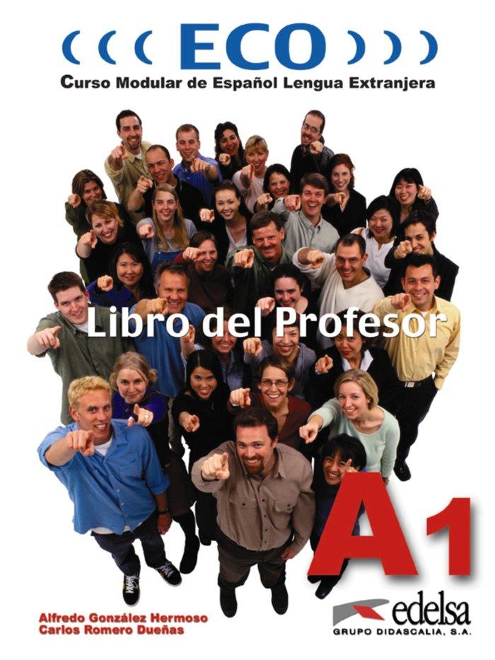 Eco a1 profesor
