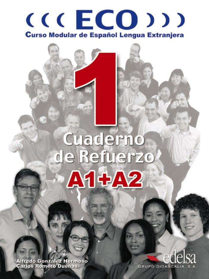 Eco 1 a1+a2 cuaderno refuerzo