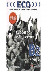 Eco b2 cuaderno refuerzo nivel 3