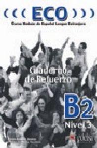 Eco b2 cd refuerzo