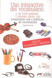 Uso interactivo vocabulario a-b1 libro