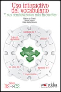 Uso interactivo vocabulario b2-c2 libro