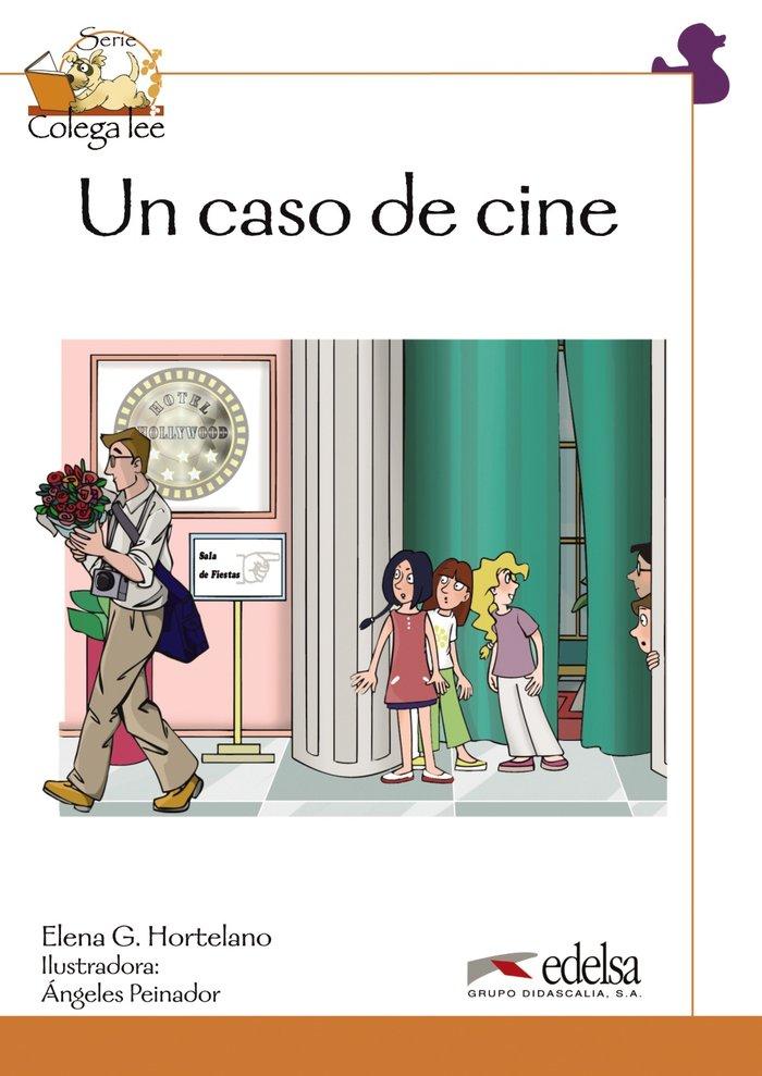 Un caso de cine