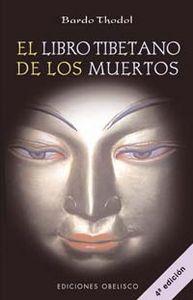 Libro tibetano de los muertos,el