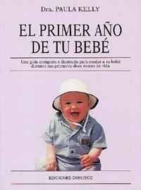 Primer año de tu bebe -obelisco-