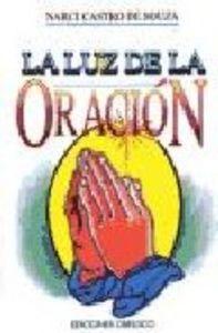 Luz de la oracion
