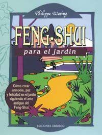 Feng shui para el jardin