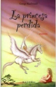 Princesa perdida,la
