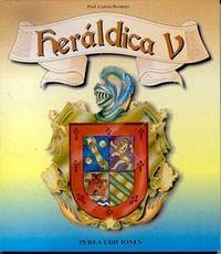 Perea heraldica v