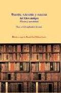 Tasacion, valoracion y comercio del libro antiguo (textos y