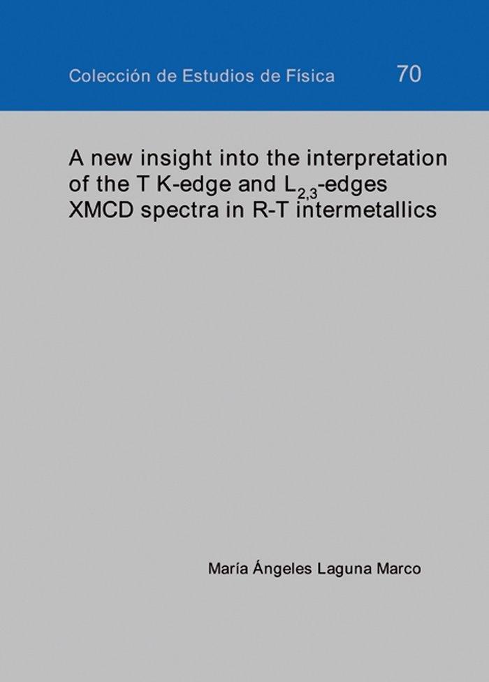 A new insight into the interpretation of tk-edge and l2, 3-e