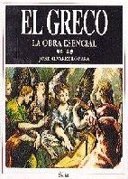 Greco,el la obra esencial