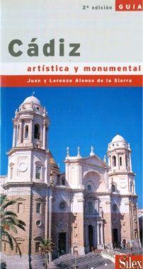 Cadiz guia artistica y monumental