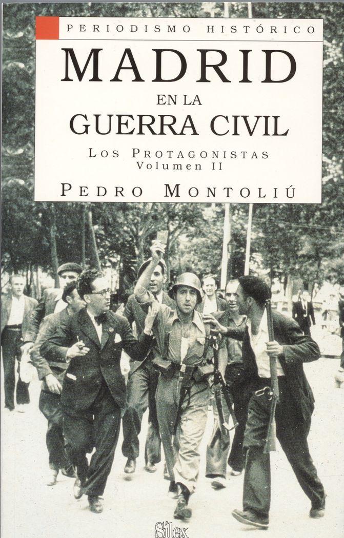 Madrid en la guerra civil ii