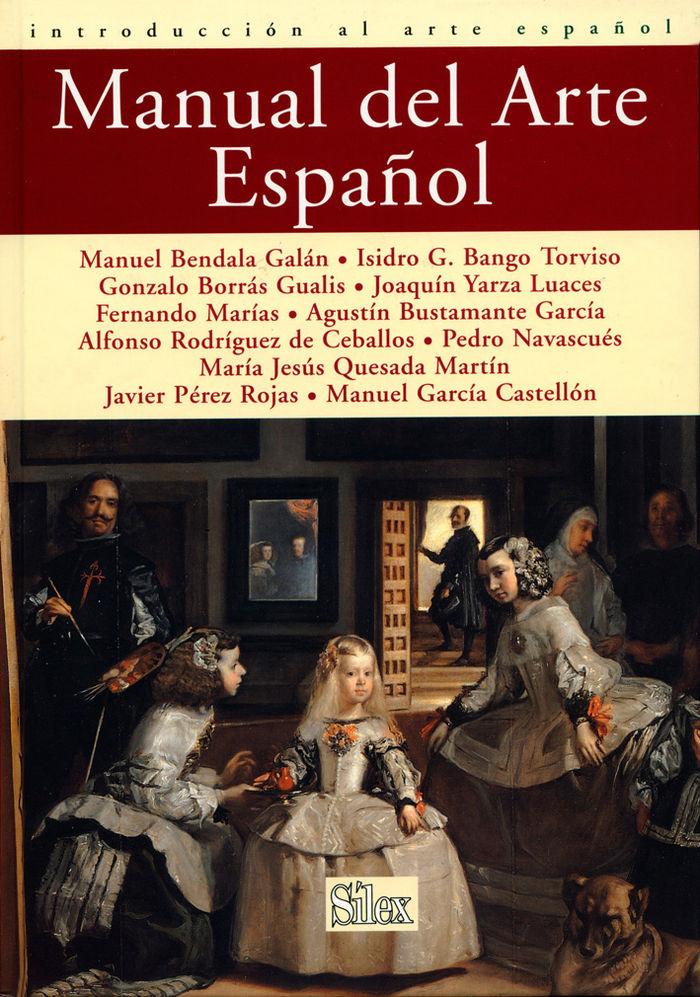 Manual del arte español
