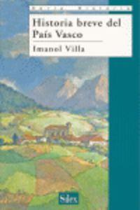Breve historia del pais vasco