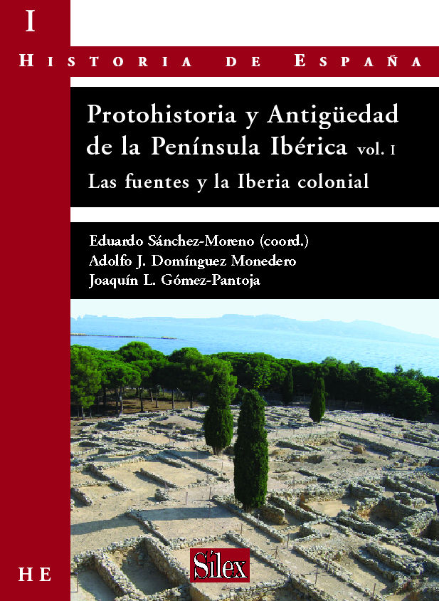 Protohistoria y antiguedad peninsula iberica i.las fuentes