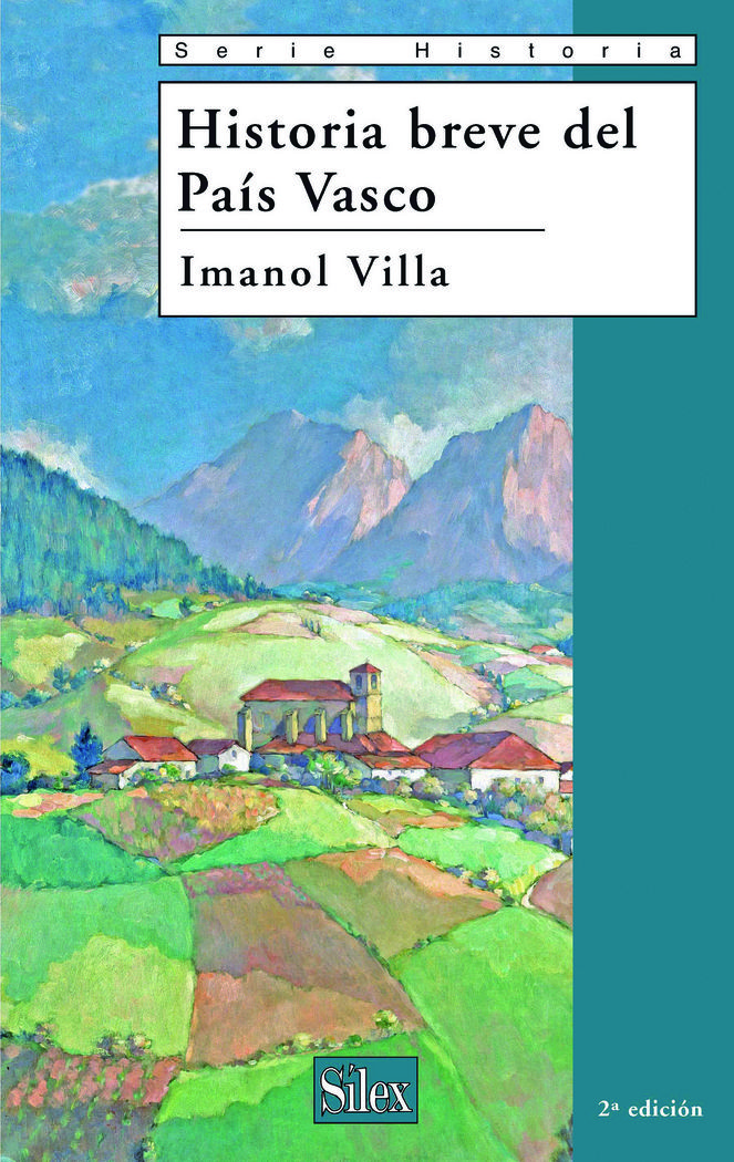 Historia breve del pais vasco