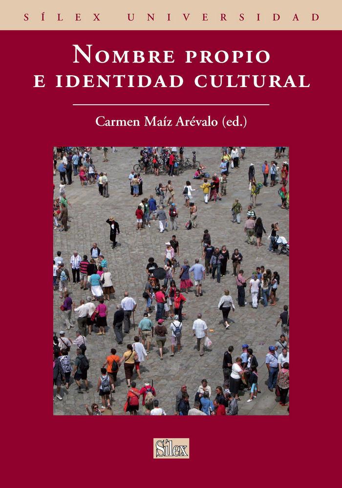 Nombre propio e identidad cultural