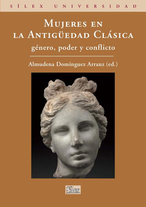 Mujeres en la antiguedad clasica